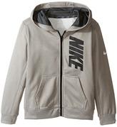 Nike Therma Full Zip Hoodie Boy's Sweatshirt