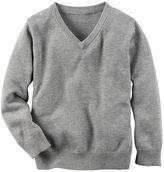 Carter's Boys 4-8 V-Neck Sweater