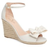 Kate Spade Women's Broome Wedge Sandal