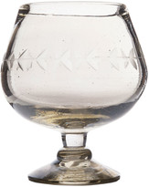 Jan Barboglio Lustre Brandy Goblet