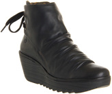 Fly London Yama Wedge Ankle Boots