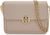 Tory Burch Duet chain leather shoulder bag