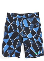 Nike Boy's Flex Ace Dri-Fit Shorts