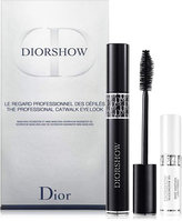 Christian Dior 2-Pc. Professional Catwalk Eye Look