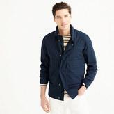 Nanamica GORE-TEX® jacket