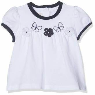 Chicco Baby Girls' T-Shirt Manica Corta