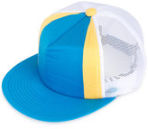 Facetasm panelled cap - men - Rexcell - One Size