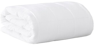 Sheridan Deluxe Supersoft All Seasons Quilt White Queen