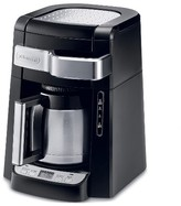De'Longhi Delonghi 10 Cup Drip Coffee Maker - Black