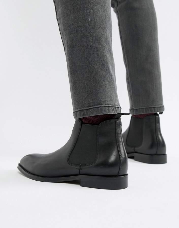 9b697fab6fd89e Office Men's Boots | 7 Office Men's Boots | ShopStyle