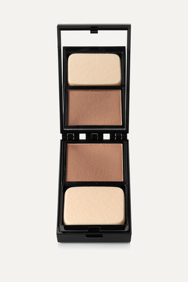 Serge Lutens Teint Si Fin Compact Foundation - D10