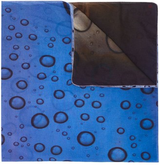 Tara Matthews x Mr Azara Murtoli Drops sarong skirt