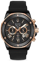 Bulova Marine Watch, 44mm - 100% Exclusive