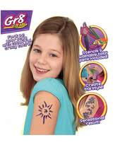 Fashion World Gr8 Gear Girls Tat2 Tattoo Toy Pen