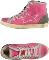 Ishikawa High-tops & sneakers - Item 11260438