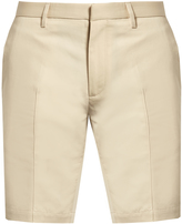 Calvin Klein Collection Tropic slim-fit chino shorts