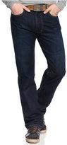 Armani Jeans Men's Core Comfort Fit Jeans, Blue Wash