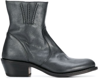 Fiorentini+Baker Ristrocker ankle boots