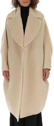 Max Mara Sarnico Oversized Coat