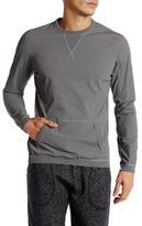 Reigning Champ Alpha Insulated Crew Neck Tee