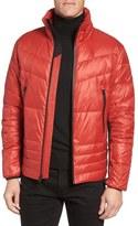 Michael Kors Water Resistant Down Jacket
