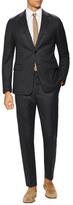 Prada Solid Wool Suit