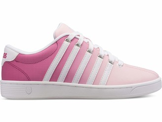 K-Swiss womens Court Pro Ii Se Sneaker