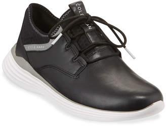 Cole Haan Men's Grandsport Leather Runner Sneakers