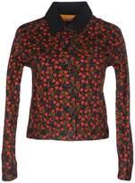 M.Grifoni Denim Denim outerwear - Item 42614786