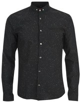 Hugo Elden Long Sleeve Shirt Black/multi