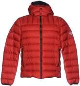 Rossignol Down jackets - Item 41711659
