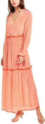 Tessora Viola Maxi Dress