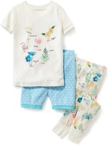 Old Navy 3-Piece Sleep Set for Toddler & Baby