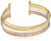 Gorjana Carine Mixed Cuff Bracelet