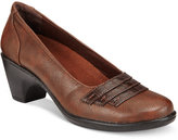 Easy Street Shoes Fiona Pumps