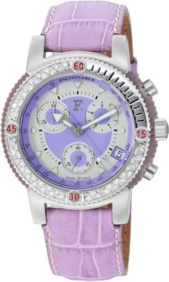Façonnable Men's WatchAquadia MONDS Lilac 170006007