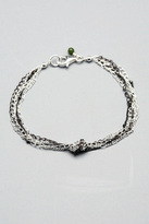 Multi Chain Knotted Bracelet