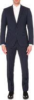 HUGO BOSS Slim-fit two-piece wool suit