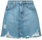 Nobody Denim Piper Skirt Sass