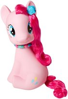 My Little Pony Just Play Pinkie Pie Styling Head