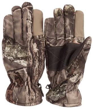 Huntworth Men's Hiddn Camo Insulated Hunting Glove XLarge