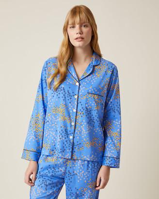 Jigsaw Animal Floral Pyjamas