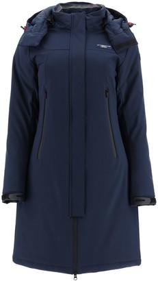 North Sails Wellington Hooded Jacket