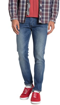 Diesel Tepphar Stretch Slim Jeans
