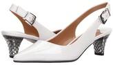J. Renee Mayetta (White Pearl) High Heels