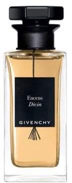 Givenchy LAtelier de Encens Divin/3.3 oz.
