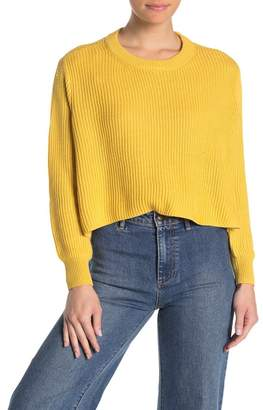 Cotton On Archy Cropped Pullover