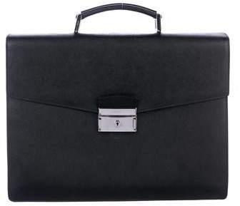 b02980eff80d Prada Briefcase Men - ShopStyle