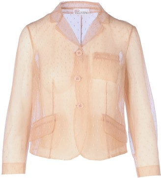 RED Valentino Point D Esprit Jacket