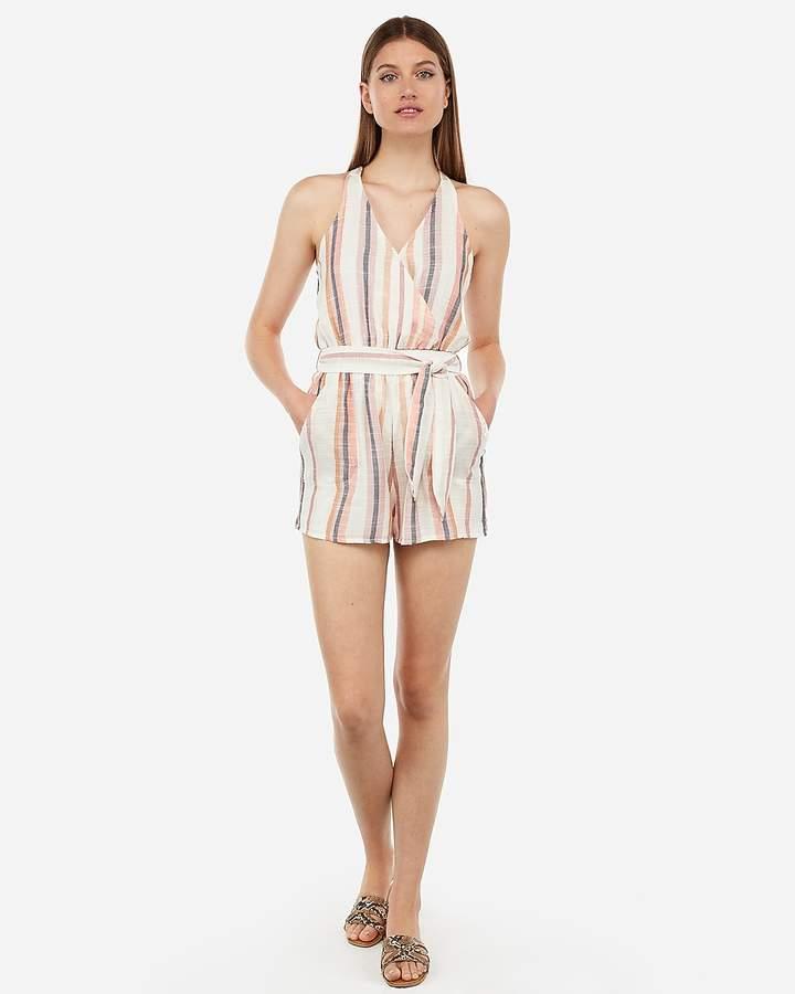01827b4bee7dd Express Beige Dresses - ShopStyle